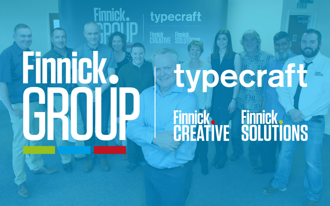The Introduction Of Finnick Group
