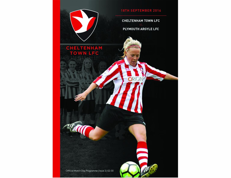 Cheltenham Town Ladies FC