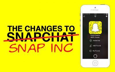 Snapchat News