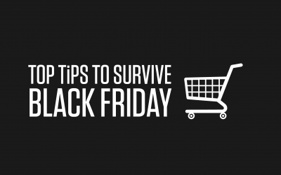 How to survive 'Black Friday'