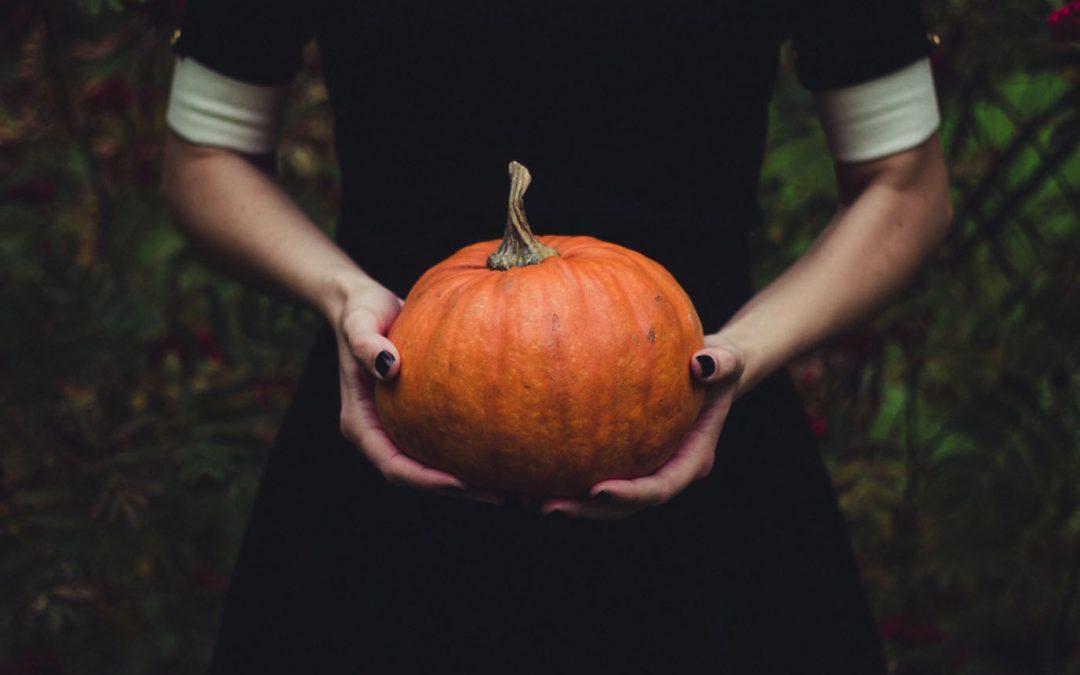 Halloween Spook-tactular at Pitville Park