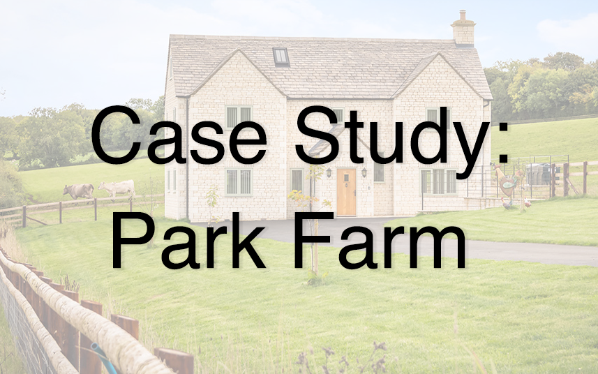 Case Study: Park Farm
